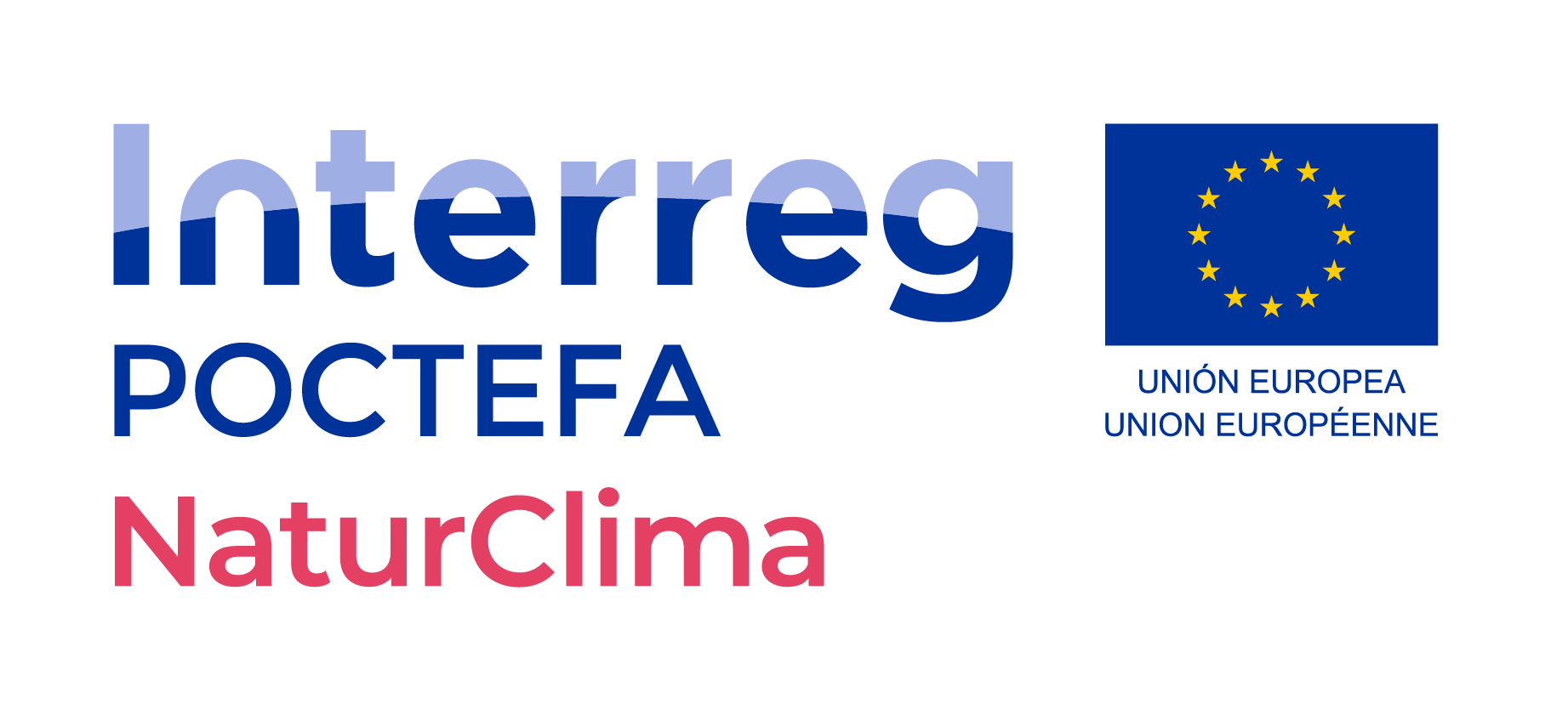 Logotipoa NaturClima