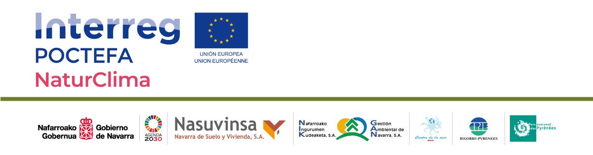 Logotipo Naturclima